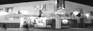 bahu hotel marconi 108, venado tuerto , santa fe, argentina