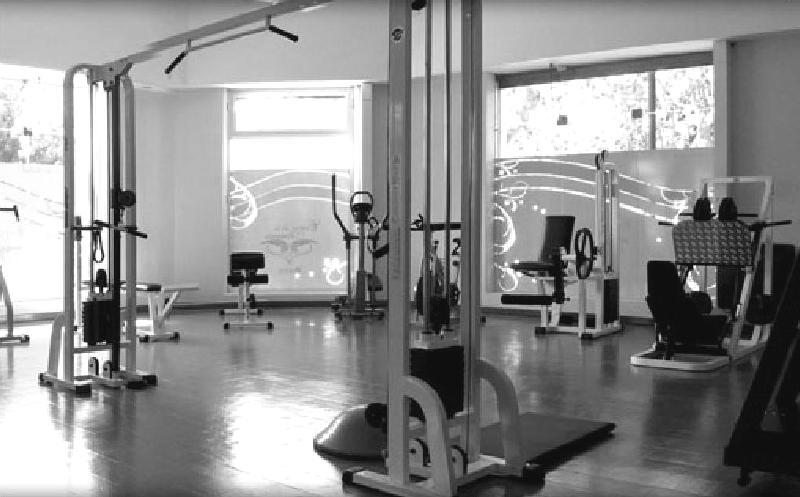 Gimnasio centro de la armonia deportes gimnasios for Gimnasio musculacion