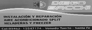 sacchi refrigeracion jauretche 1361, venado tuerto, santa fe, argentina