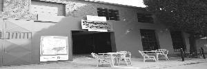 teatro galpón del arte  chacabuco 1071, venado tuerto, santa fe, argentina
