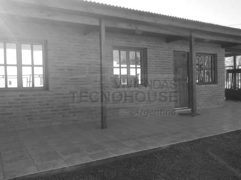 Viviendas tecnohouse portal de la construcci n for Casas industrializadas