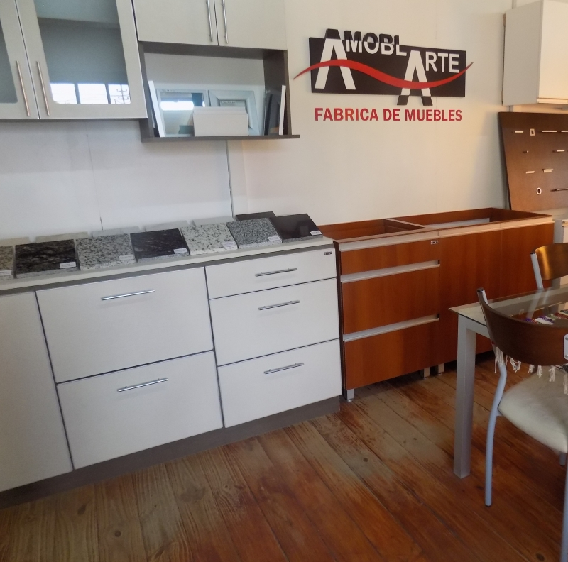 Amoblarte fabrica de muebles construccion muebles guia for Fabricas de muebles de oficina en argentina