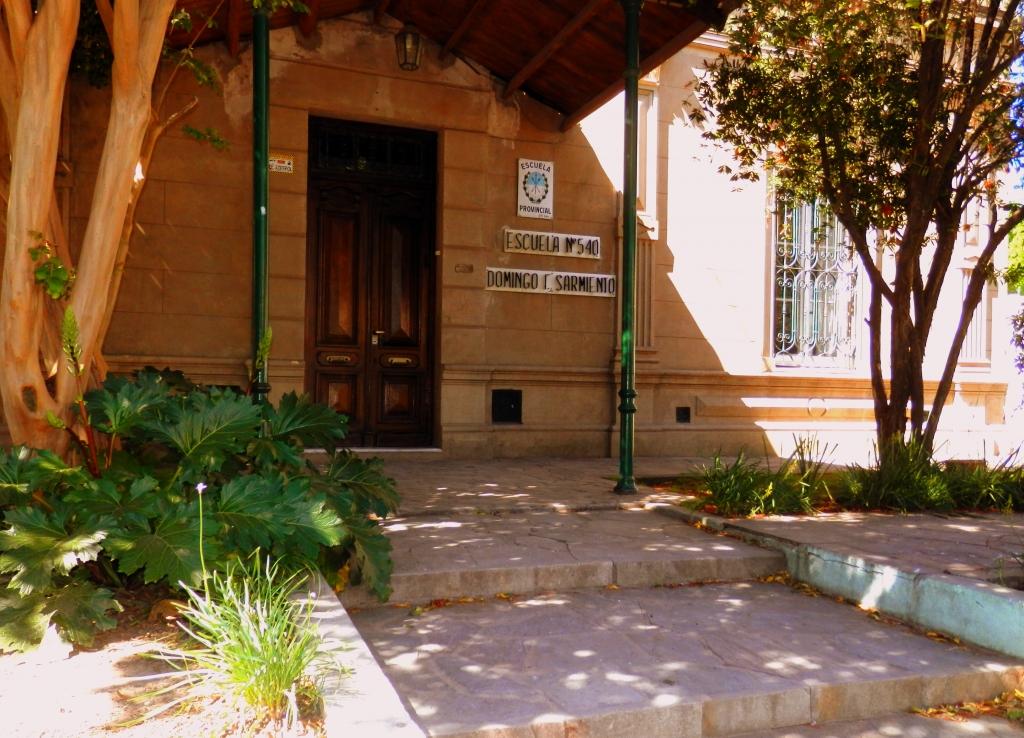 Jardin de infantes nucleado n 138 nucleo ii educacion for Azul naranja jardin de infantes
