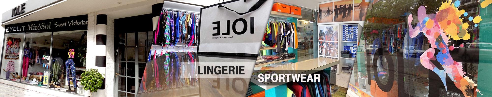 Iole Sportwear & Lingerie