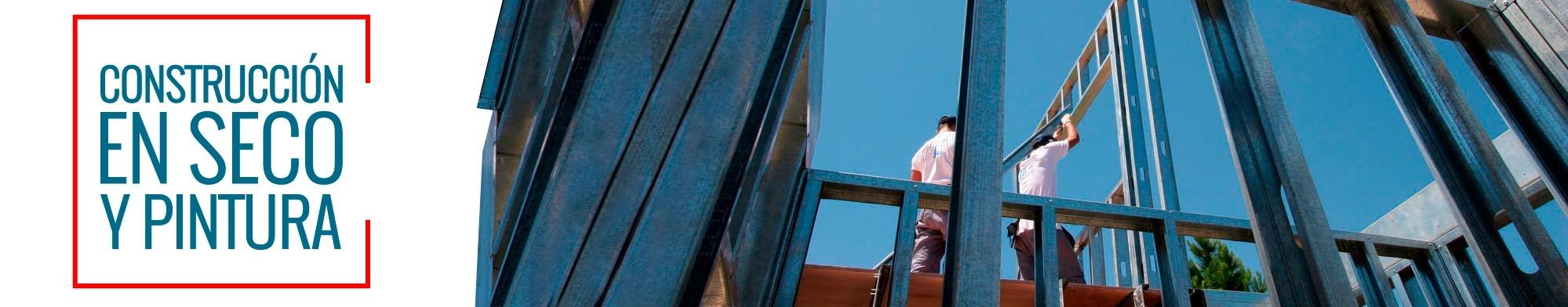 Angel E Acosta Construcciones en Seco