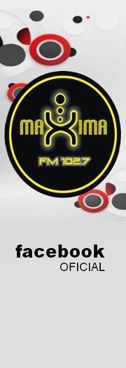 publicidad MAXIMA FM