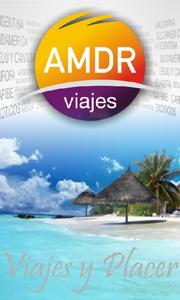 publicidad AMDR TURISMO