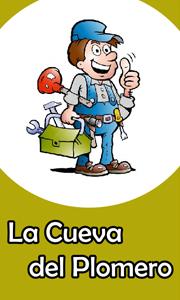 publicidad La Cueva del Plomero