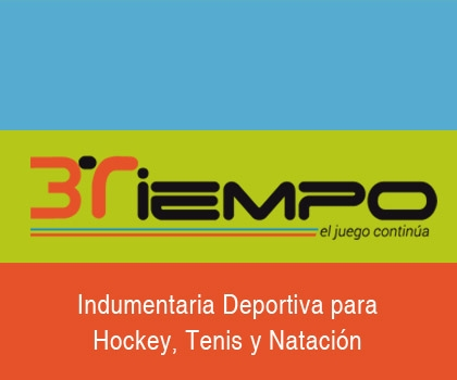 publicidad TERCER TIEMPO 3T