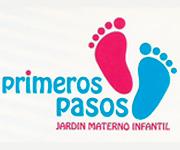 publicidad PRIMEROS PASOS