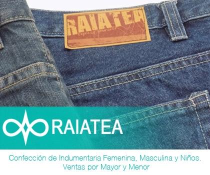 publicidad RAIATEA