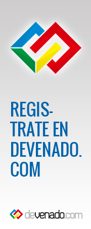 publicidad Registrate en devenado.com