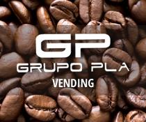 publicidad GP VENDING