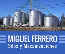 publicidad Miguel Ferrero