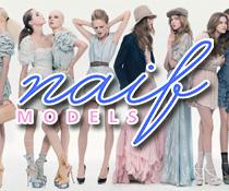 publicidad Naif Models