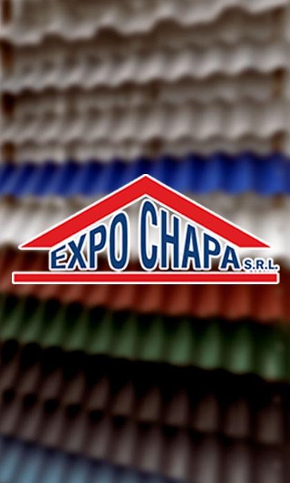publicidad EXPO CHAPA S.R.L.
