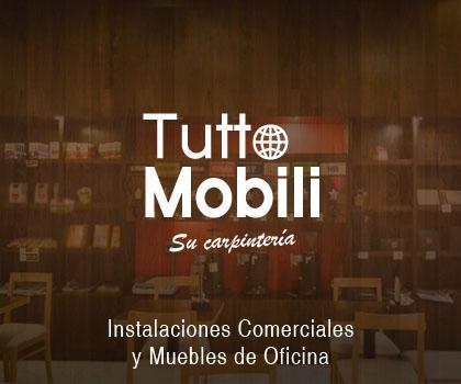 publicidad TUTTO MOBILI