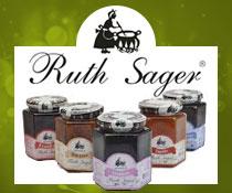 publicidad RUTH SAGER
