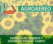 publicidad AGROAEREO S. A. C. I.