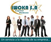 publicidad  IWOKA S.A