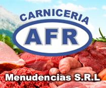 publicidad AFR CARNES // PRM CARNES SRL