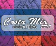 publicidad COSTA MIA SWEATERS