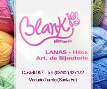 publicidad BLAN-K