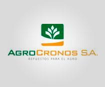 publicidad AGRO CRONOS