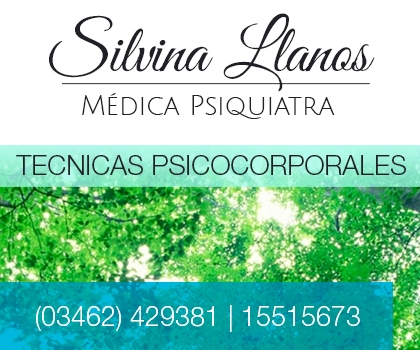 publicidad SILVINA LLANOS